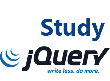 jQuery category created