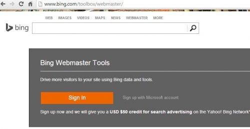 bing-webmaster-signup
