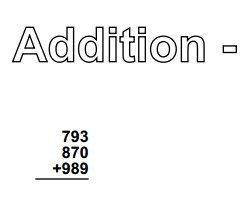 three-digits-addition