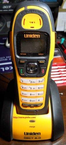 uniden-waterproof-phone