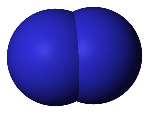 Nitrogen-3D-vdW