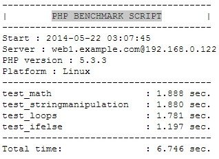 php-benchmark-5.3.3