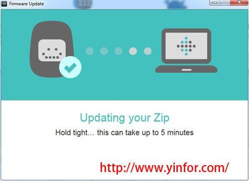 fitbit-zip-updating