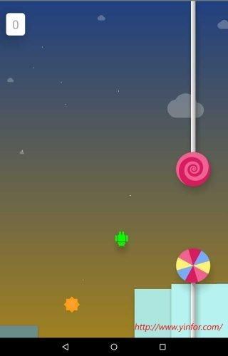 lollipop-flappy-bird